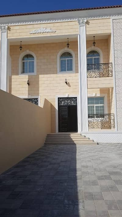 11 Bedroom Villa for Sale in Al Rahba, Abu Dhabi - Call Mr. Ibrahim For All Inquires Related To This Villa