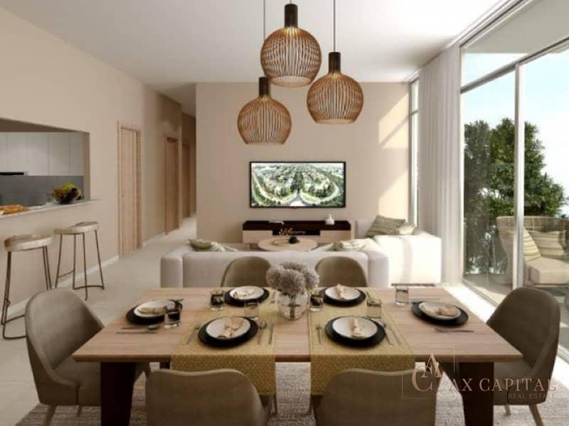 10 Spacious Layout I 3 Bedroom Apartment I Mudon Views