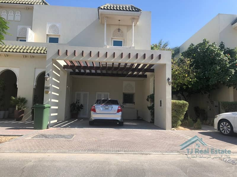 14 Type A | Well Maintained | Quortaj Villa