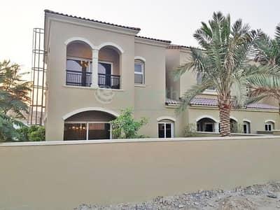 3 Bedroom Townhouse for Sale in Serena, Dubai - Single Row |Corner Unit | 3000 SQFT Huge Plot Size