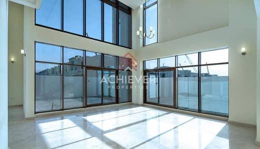 6 Bedroom Villa for Sale in Meydan City, Dubai - Best Deal ! 6 Bed Villa | Single Row on the Park
