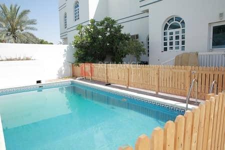 فیلا 4 غرف نوم للايجار في المنارة، دبي - NICE LOCATION | 4 BR VILLA W/ PRIVATE POOL