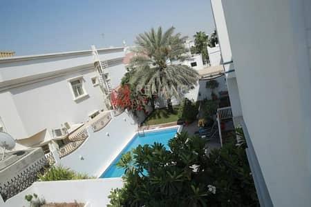 4 Bedroom Villa for Rent in Al Manara, Dubai - NICE LOCATION | 4 BR VILLA W/ PRIVATE POOL