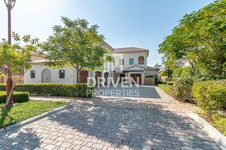 5 Bedroom Villa for Sale in Jumeirah Golf Estate, Dubai - Brand New 5 Bed Villa | Excellent Location
