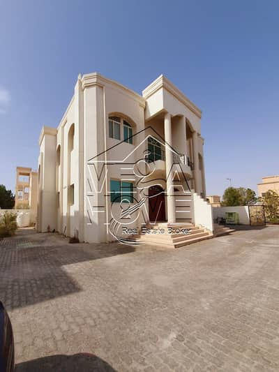 3 Bedroom Villa for Rent in Khalifa City A, Abu Dhabi - HOT DEAL  3-Bedrom Villa in Compound!