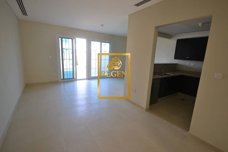 1 Two Bedroom Hall Nakheel Townhouse FOR SALE in District 12 JVC