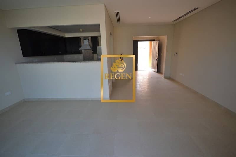 2 Two Bedroom Hall Nakheel Townhouse FOR SALE in District 12 JVC