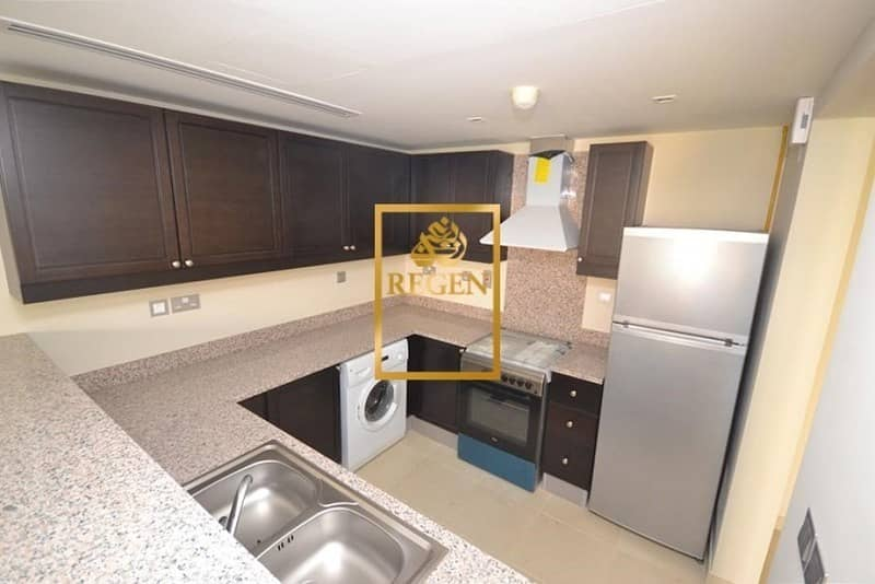 10 Two Bedroom Hall Nakheel Townhouse FOR SALE in District 12 JVC