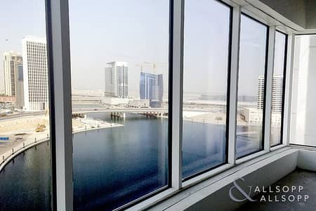 Office for Sale in Business Bay, Dubai - Shell & Core   Canal View   Bright Office