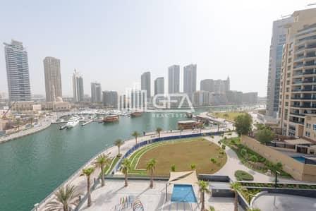 1 Bedroom Apartment for Rent in Dubai Marina, Dubai - Brand New | Marina View | Ready to Move In