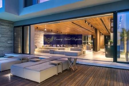 6 Bedroom Villa for Rent in Emirates Hills, Dubai - Ready to Move | 6 Bedroom | Privet Pool