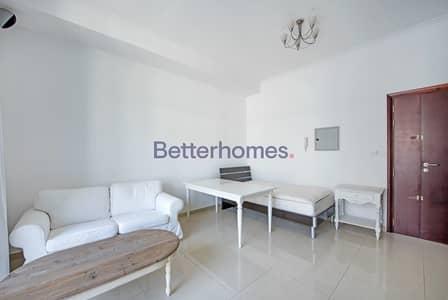 Studio for Sale in Dubai Marina, Dubai - Studio | Furnished | Balcony | Immaculate