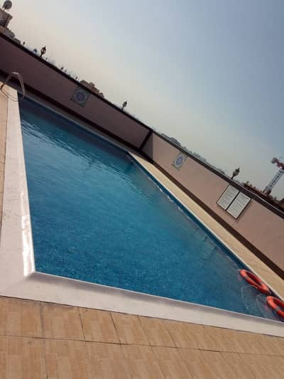 NEW BUILDING 1 BHK WITH FREE PARKING, GYM, SWIMMING POOL ONLY IN 33K IN AL-QUSAIS-5, DUBAI.