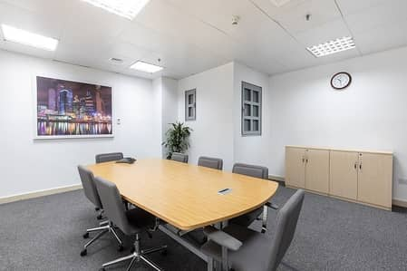Office for Rent in Al Bateen, Abu Dhabi - Call us now to see what we can offer