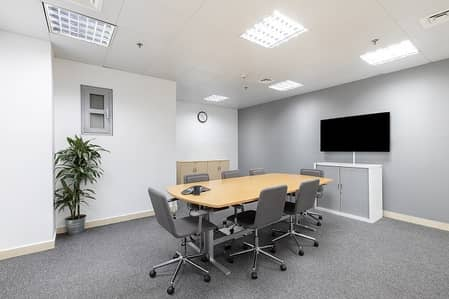 Office for Rent in Al Bateen, Abu Dhabi - Click here. Contact us now and start working your way today.