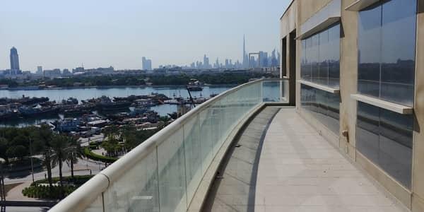 شقة في ديرة 4 غرف 180000 درهم - 4417929