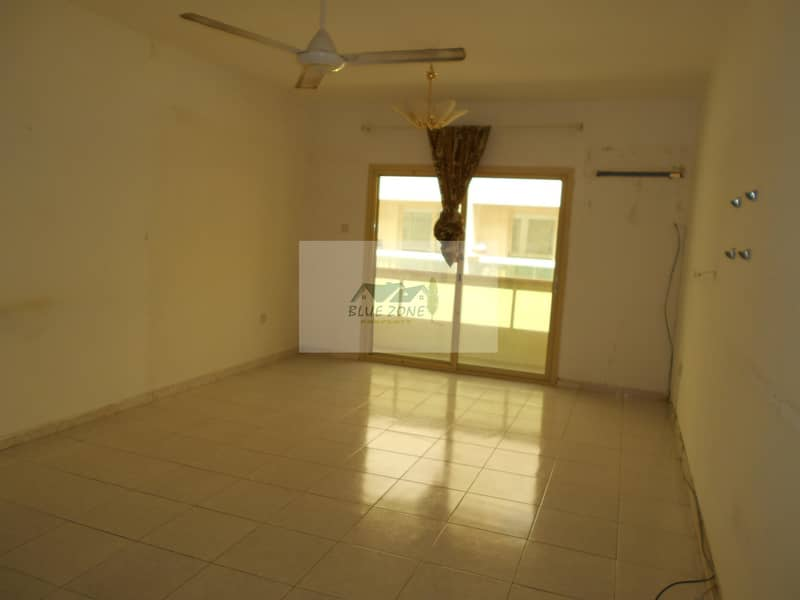 1 1BHK CLOSE TO DAFZA METRO 1160 SQ FT OFFER OF THE DAY  WITH 2 BATHROOMS  WITH PARKING AVAIL IN 43K