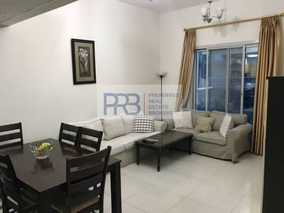 2 Bedroom Flat for Rent in Dubai Sports City, Dubai - 2BR FURNISHED APARTMENT