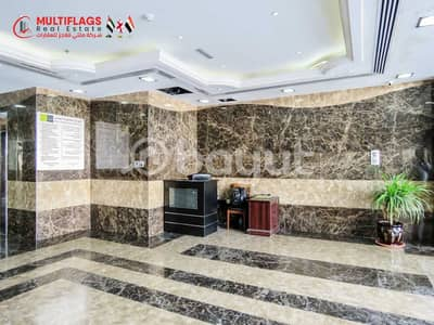 2 Bedroom Apartment for Sale in Al Nuaimiya, Ajman - Pay 5% Down Payment 25,000 AED and Move In :