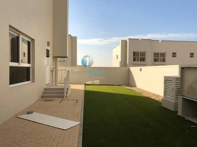 4 Bedroom Villa for Rent in Barashi, Sharjah - Brand NEW 4- bedroom villa for rent with Pool & Gym Al Barashi Sharjah