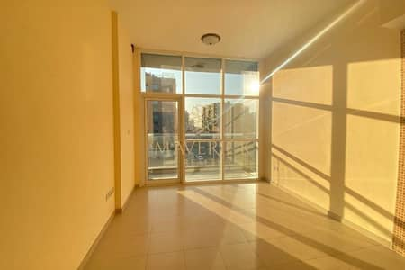 Studio for Rent in Dubai Silicon Oasis, Dubai - Bright Studio | 6 Cheques | All Facilities Included