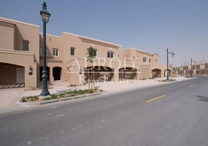 3 Bedroom Townhouse for Rent in Serena, Dubai - Brand New Community | Keys in hand | 3BR Townhouse !