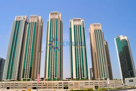 1 Bedroom Apartment for Rent in Al Reem Island, Abu Dhabi - A Perfect Lifestyle Property To Treasure!!