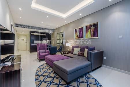 شقة 2 غرفة نوم للايجار في وسط مدينة دبي، دبي - Most  Desired Layout at The Distinction!