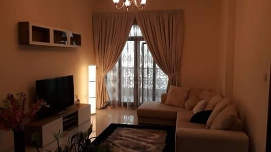 Luxury Furnished 1 BR in  Niloofar Tower