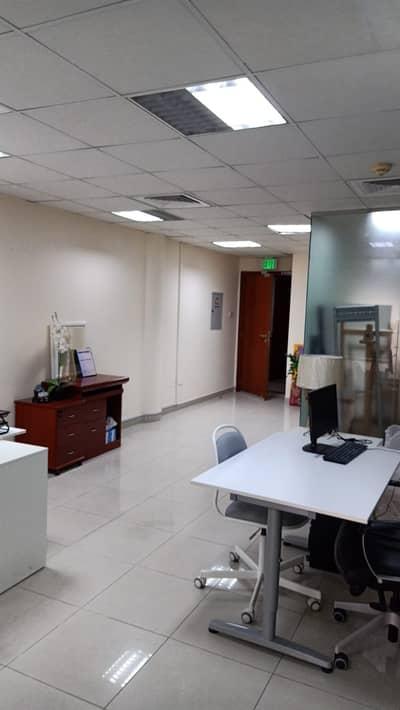 Office for Rent in Al Barsha, Dubai - 1