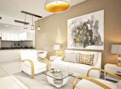 2 Bedroom Flat for Sale in Saadiyat Island, Abu Dhabi - Gorgeous Property for You and Your Family Ready to Move in Call us Now