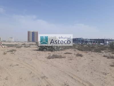ارض سكنية  للبيع في دبي لاند، دبي - Ready Plot G+13  In Wadi Al Safa 5