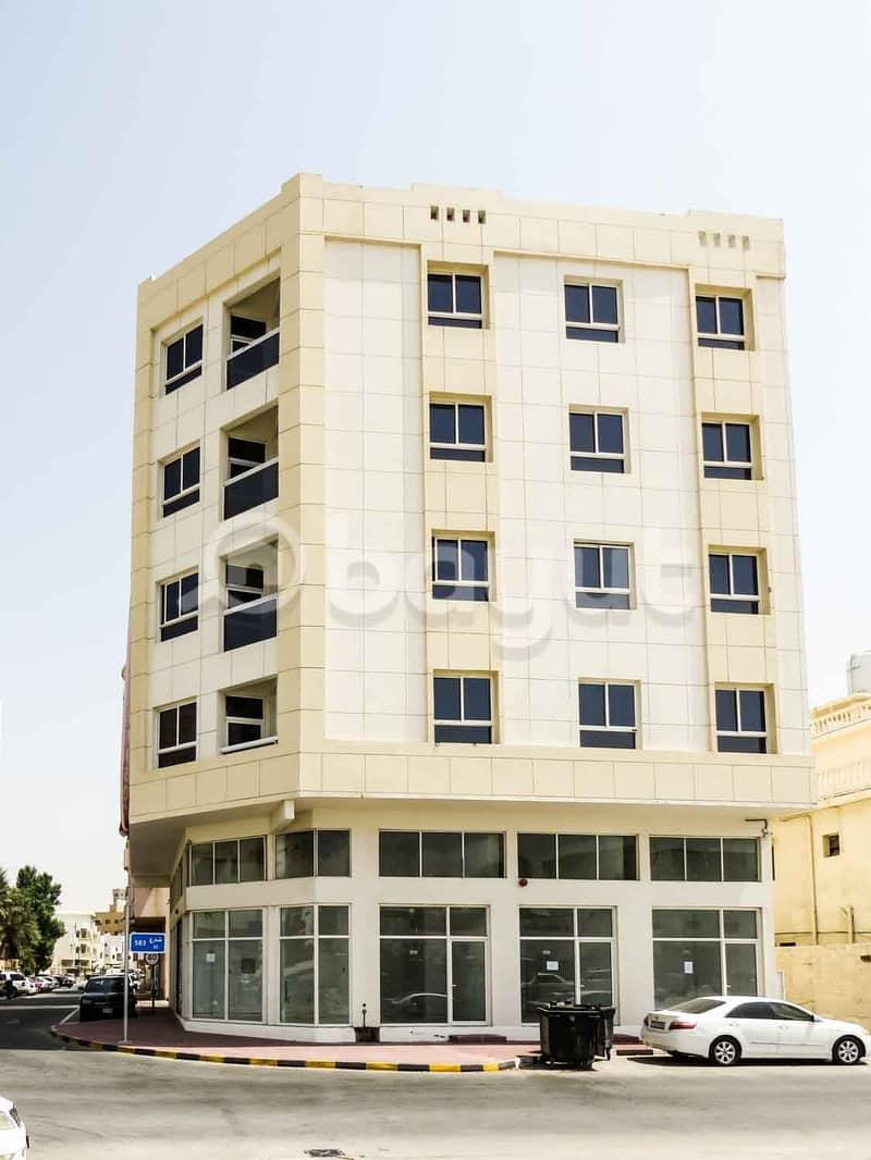 Building for sale by owner Ajman Ajman Al Nuaimia location