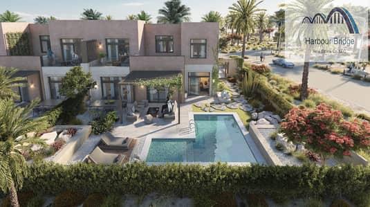 4 Bedroom Villa for Sale in Al Jurf, Abu Dhabi - Ideal Home for Large Family | 4-Bedroom Villa | Al Jurf Badya
