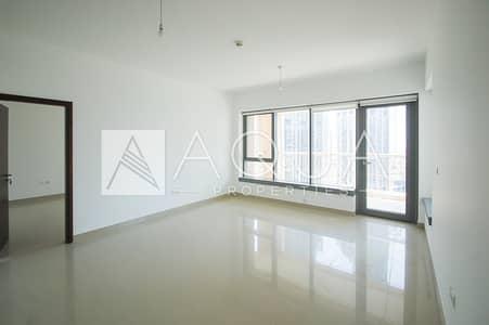 فلیٹ 2 غرفة نوم للبيع في وسط مدينة دبي، دبي - Clean and Spacious 2 Beds + Study | Vacant