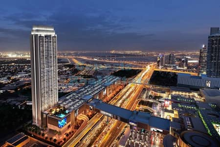 3 Bedroom Flat for Sale in Downtown Dubai, Dubai - Luxurious 3BR + Maid at Downtown Views