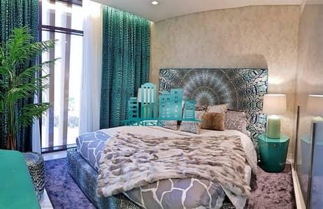 فیلا 3 غرفة نوم للبيع في أكويا أكسجين، دبي - Book your Cavalli  3BR Villa