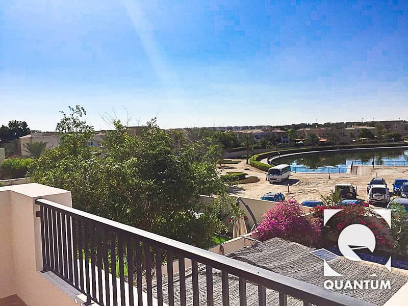Alma 2 | Lake View | Landscaped nicely