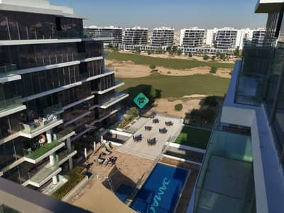 1 Bedroom Apartment for Rent in DAMAC Hills (Akoya by DAMAC), Dubai - Upgraded 1BR | Payable in 6 Cheques | Free Cleaning Service