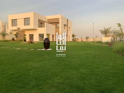 فیلا 5 غرفة نوم للبيع في الشارقة جاردن سيتي، الشارقة - Pay 10% and Own Ready 5 BHk Villa 5/y installments