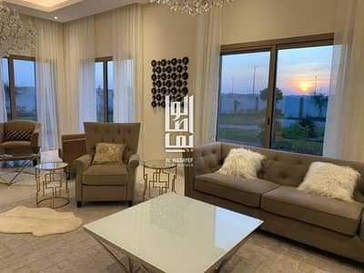 2 Bedroom Villa for Sale in Sharjah Garden City, Sharjah - Pay 10% and Own Ready 5 BHk Villa 5/y installments