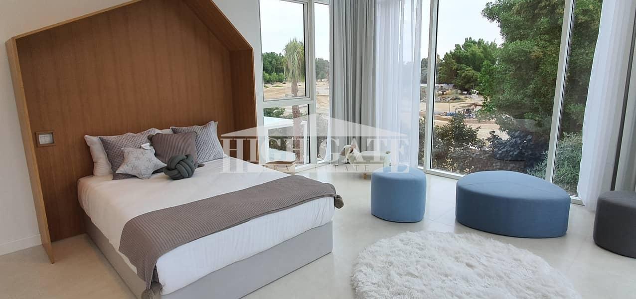 Amazing A1-R The Nest villa brand new