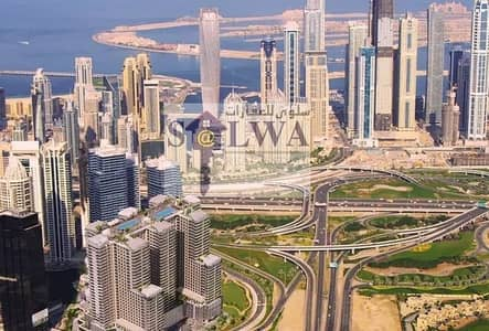 Studio for Sale in Jumeirah Lake Towers (JLT), Dubai - Golf View | Lifestyle | World Class Furnishing | JLT