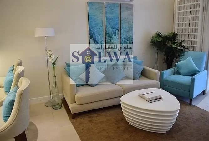 2 City View | attractive Payment Plan | Studio | JLT