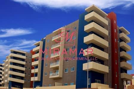 شقة 2 غرفة نوم للبيع في الريف، أبوظبي - شقة في الریف داون تاون الريف 2 غرف 800000 درهم - 4419262