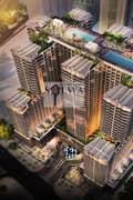 9 SZR View | Attractive Payment Plan | Heart Of SZR |  Se7en City | JLT