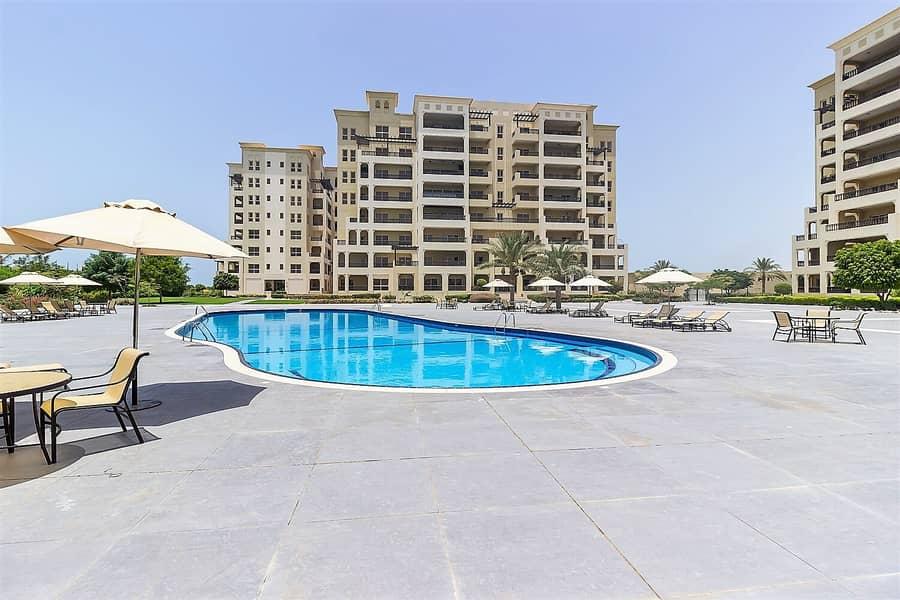 2 Beds  Apartment - Magnificent Sea View