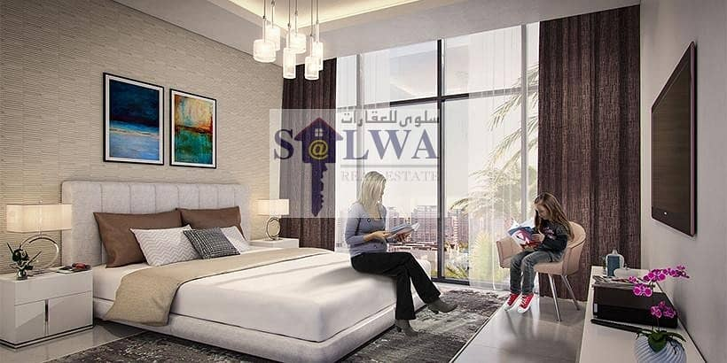 10 City View | attractive Payment Plan | Studio | JLT