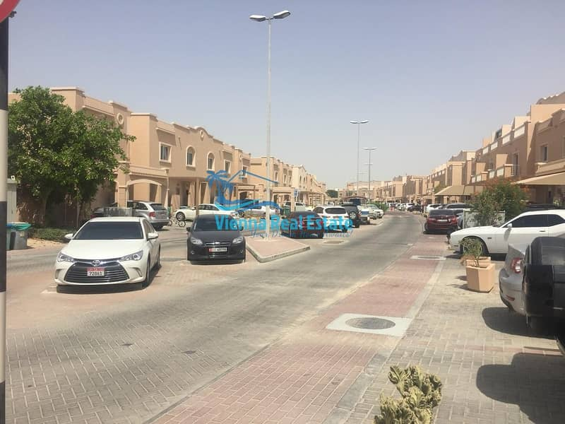 2 bed room medi villa for sale only 1045000 AED
