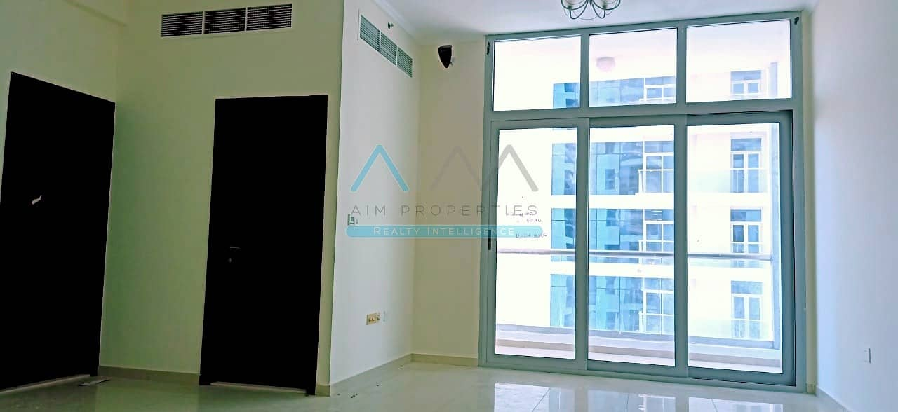 2 CHILLER FREE MONTHLY PAYMENT 1BR IN DEC TOWER